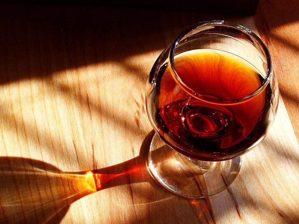 Κρασί - ποτήρι